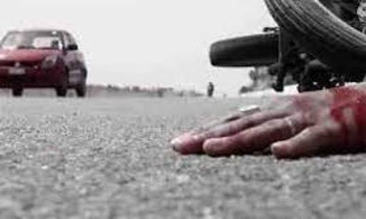 होशियारपुर में खरीदारी करने गई ननद-भाभी की सड़क हादसे में मौत, एक युवक गंभीर घायल