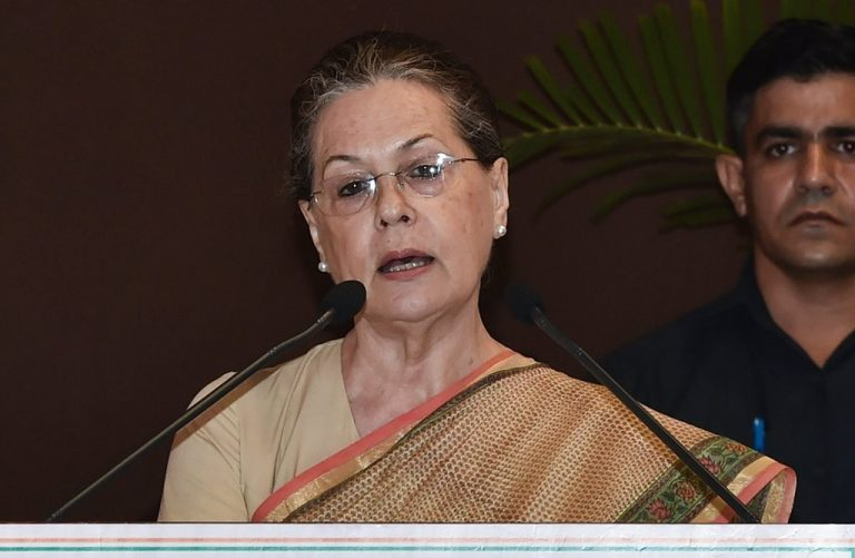कांग्रेस की जी-23 बैठक में सोनिया गांधी की बागी नेताओं को नसीहत, बोलीं- मीडिया में जाने से पहले मुझसे बात करें