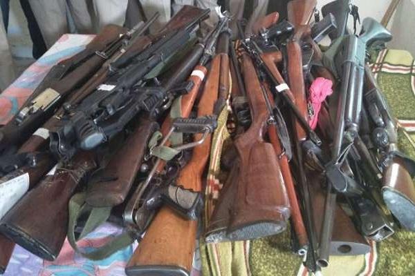 लुधियाना में पुलिस ने हथियारों की सप्लाई करने वाले तीन जिलों के गिरोह का किया पर्दाफाश, लॉरेंस बिश्नोई के नाम का बनाया वॉट्सएप ग्रुप